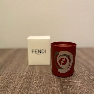 Fendi Scented Candle